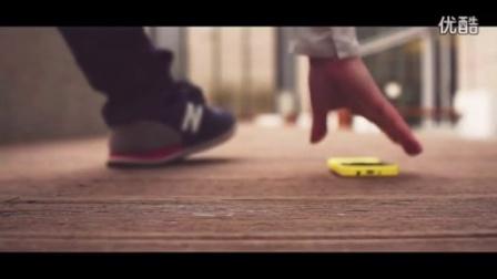诺基亚手机 Asha lumia 可靠性测试宣传片.军工品质
