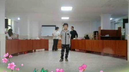 陆河县博背村牧灵培训2014年