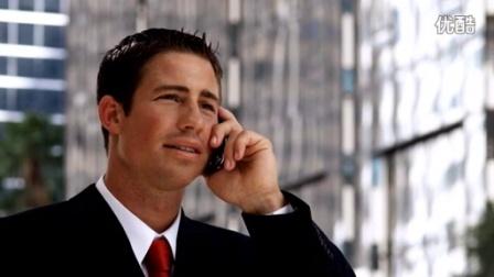 商务人士打电话 (1)