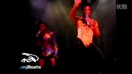 迈克尔杰克逊德国不莱梅危险演唱会全场新片段预览1992.8.8