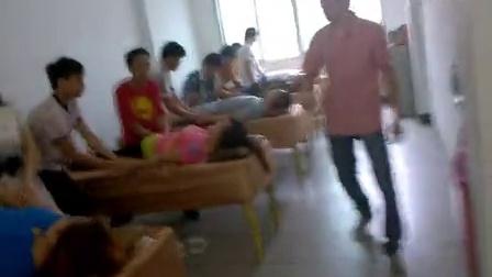 北京按摩师考试培训找闽医堂针灸推拿康复理疗学校 (2)