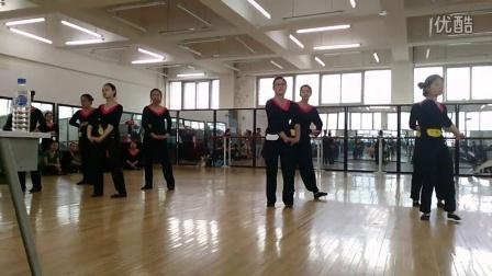 幼儿舞蹈 健康歌