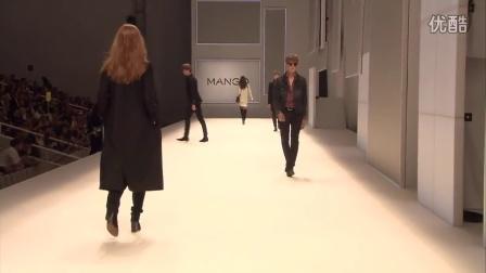 MANGO Fashion Show Fall-Winter 2015