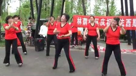 """北京平谷林荫家园老年艺术团满怀深情庆""""七一"""""""