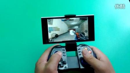 比《全民枪战》更好玩的游戏来了,安卓手柄试玩腾讯最新手机网游《全民枪王》