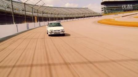 Vauxhall's hot hatch family tree 2015 Vauxhall Corsa VXR vs 1990 Astra GTE