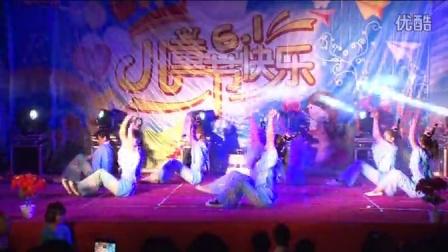 吕梁市离石区水西附属实验幼儿园2015年六一文化汇演05