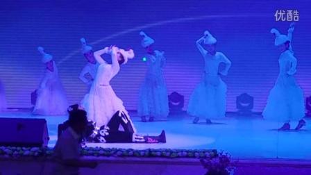 天马飞歌2 开场舞+天鹅舞 表演者:艾力西尔等