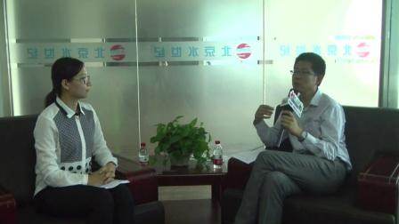 中国养殖网采访世纪华奕公司总经理李刚