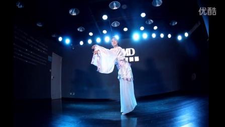 南京美度舞蹈 熙熙导师 中国舞 民族民间舞 古典汉唐舞教学