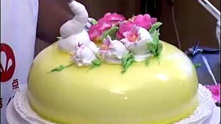 学习做蛋糕视频_微波炉做蛋糕的方法_电饭煲怎样做蛋糕
