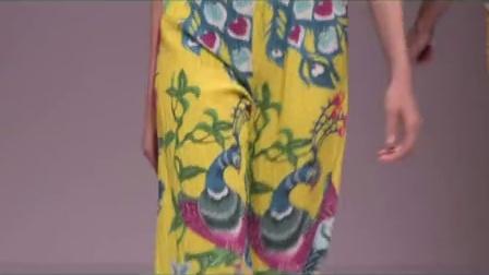 SHIATZY CHEN 夏姿·陈 2013 春夏系列巴黎时装秀
