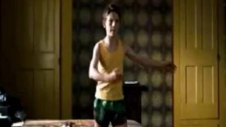 Customized Billy Elliot 跳出我天地 Trailer