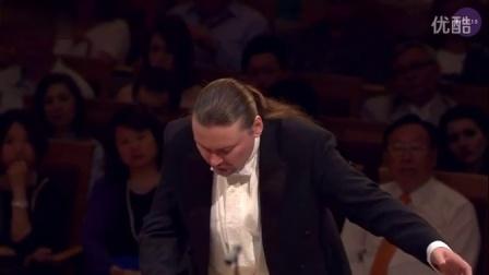 声乐组决赛开幕式-圣彼得堡-马林斯基新音乐厅