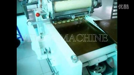 食品机械饼干机设备 400型曲奇机