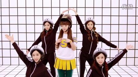 【日韩MV】ラリルレ  ra ri ru re   - Official MV