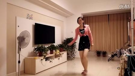 小君广场舞 迈克杰克逊的舞蹈
