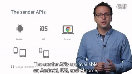 Introduction to Game Manager APIs for Google Cast (100 Days of Google Dev)