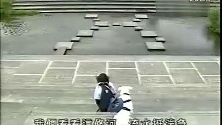 狗狗猩猩(阿笨与阿占)大冒险(粤语版)第1集