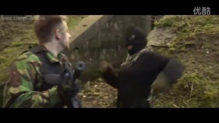 反恐战争 - 巴哥狙击手