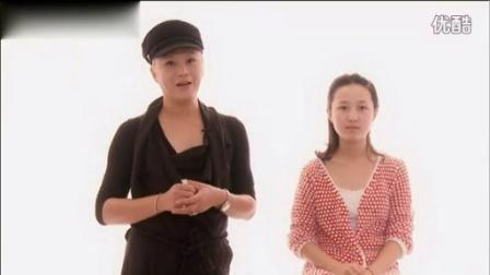 初学者化妆视频教程
