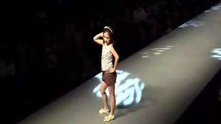 阿杰邦尼童装走秀--星方向少儿模特发布/少儿模特大赛/少儿时装周