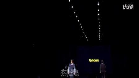 """Cabbeen新概念旗舰体""""卡宾33号馆""""在沪揭幕[衣妆盛饰]"""