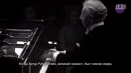 """现场访谈钢琴家,指挥家Barry Douglas: """"Human Contact"""""""