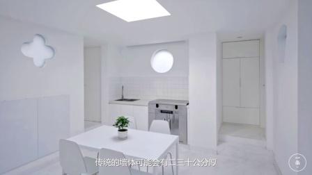全中国最美的合租房