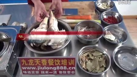 九龙天香_洛阳牛肉汤加盟_包学包会