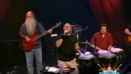 Phil Collins - No Way Out Live
