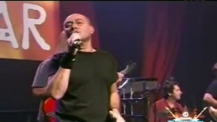 Phil Collins - Look through my eyes live