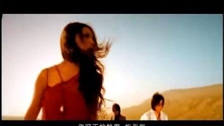 飛兒樂隊《千年之戀》(2004)