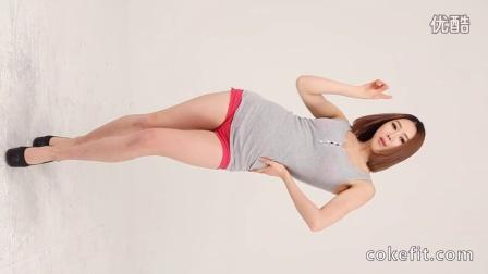 【藤缠楼】韩国美女性感舞蹈教学 [FanCam] AOA     idol dance, club dance, KPOP, Cover dance