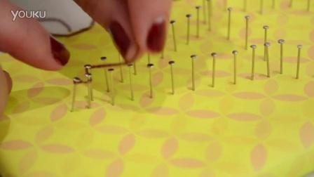 公主派对DIY创意设计宝盒——我是设计师——绳艺缤纷世界