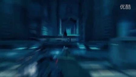 射击与搏杀并存 《星际战甲》挑战传统射击