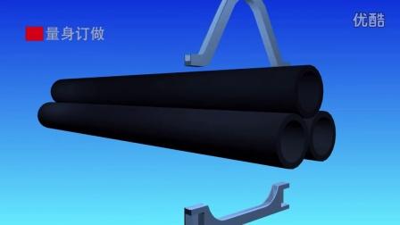 慧鱼装配式支吊架系统