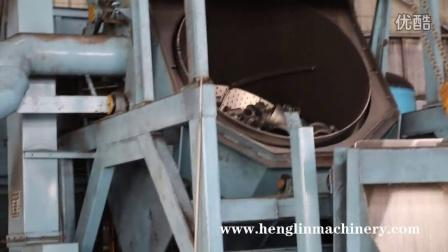 倾斜滚筒抛丸机 (3)