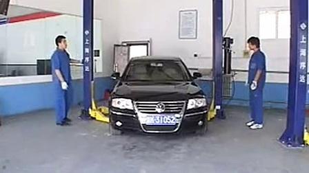 现代汽车维修与保养_汽车维修保养高清视频_标清