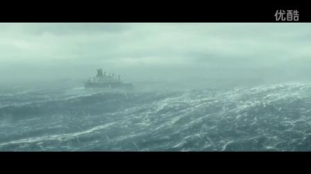 《危情救援》预告,派派海上救援真实改编
