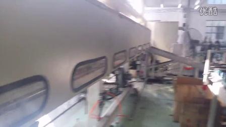QM-500电阻焊罐身机-电磁烘炉-使用客户-南海鹰金钱