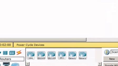 51CTO学院-Cisco网络工程师和网络安全课程之静态路由视频课程-使用Packet Tracer搭建学习环境