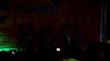 【青年影像】耒阳市哈利波特艺术培训学校文艺汇演