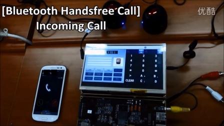 Telechips - TCC8935 Linux LCN (Low Cost Navigation) Demo