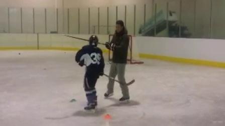 冰球小子微视频