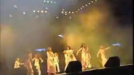 T.Tma  prism+圈套+wanna be loved in nrg beijing concert2002