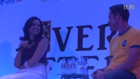 Robin made choices that puted Regina aside... #EverAfter
