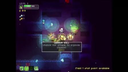 地牢之魂六种角色试玩:绝对精品游戏