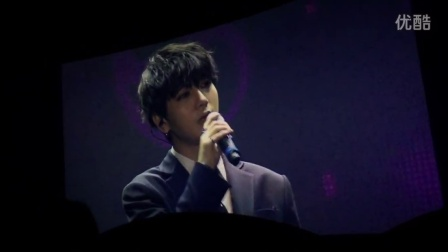SS6 yesung solo 150711