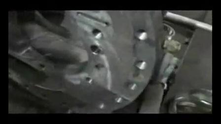 永源热泵机组进水维修